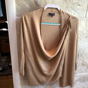 Limited beige sweater Size M